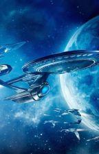 Star Trek Final Frontier  by GeneralUS13