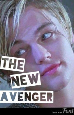 The New Avenger - Wattpad