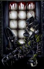 Alice in Nightmareland (yaoi) by ayakogasai
