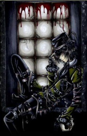 Alice in Nightmareland (yaoi)