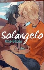One-shots: Solangelo by _glokki