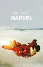 One Shots⇨Marvel by Mamacita7u7