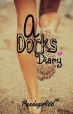A Dork's Diary by Pandagirl106