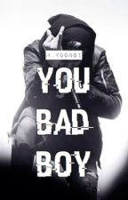 You Bad Boy by mlksoy