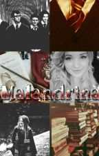 Malandrina. by LittleeMooon
