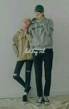 [H] Holiday With Mr. Oh ;osh by Byunxxxxxxx