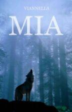 Mia ! by viannella
