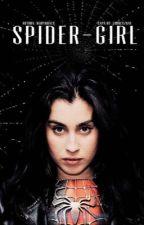 Spider Girl - REVISÃO by bipomary