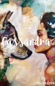 Cassandra  by _ohwonderr