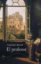 EL PROFESOR by DorissRojas