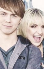 Never in my Wildest Dreams ~ A Rydellington Story by BabyBelle771