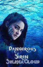 Dangerous Siren ♦ Natasha Romanoff ♦ by xxSelenacloudxx