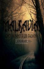 Malkavian by _Andrah_