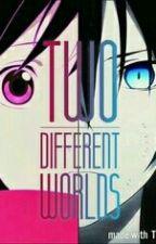 """عالمين مختلفين """" مكتملة """" by so-chan1"""