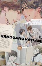 HANGGANG KAILAN? (M2M love story) by aeranorea12