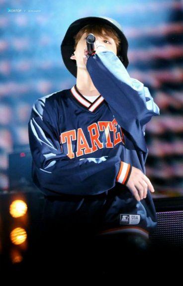 10 Steps  [BTS Jungkook FanFiction]