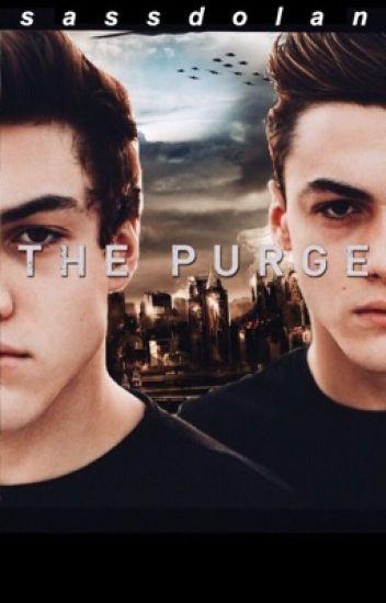 The Purge // Dolan Twins