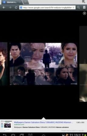 Bleeding love elena and damon fanfic by bayannrules
