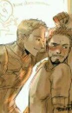 ¿Enamorado del Capitaleta? ★Stony★ by Em_Skywalker_Quinn