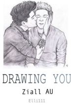 Drawing you {Ziall AU} by Elli111
