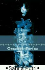 EXO ONESHOOT SERIES by poetry_tidur