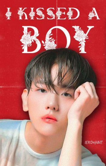 I kissed a boy ❯ Chanbaek