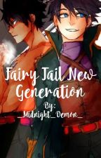 Fairy Tail New Generation by _Eclipsed_