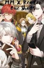 MysticMessenger X Reader One Shots by Meowmasher