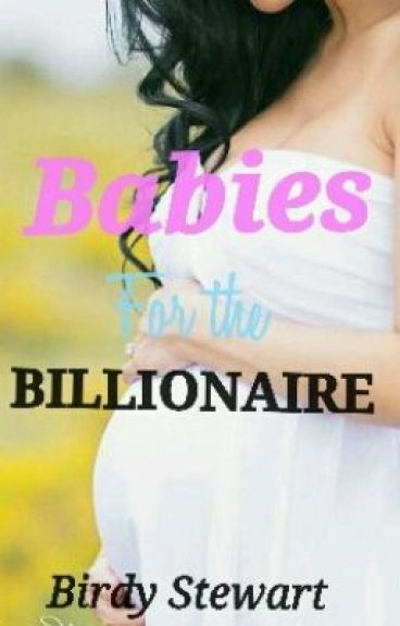 Babies For the Billionaire