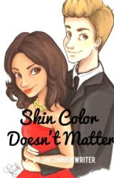 Skin Color Doesn't Matter by uncommonwriter