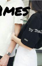 Times by ThaliaOpusunggu
