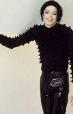 Michael Jackson Imagines & Fanfics by KhiaLasheaGray
