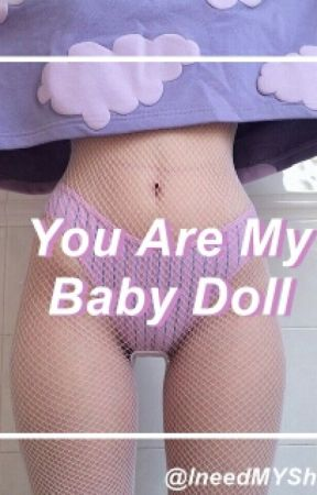 You Are My Baby Doll  {Text's}  by IneedMYShawnx2