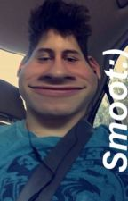 Shawn Mendes Smoot  by whatdadick
