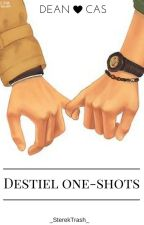 Destiel One-Shots by _SterekTrash_