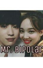 ▪mr.bipolar▪《jinyoung》 by _ddeuk