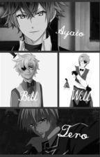Ayato Sakamaki,Zero Kiryu,Bill Cipher,Will Cipher X reader drabbles/one shots~ by ObsessedFangirl9959