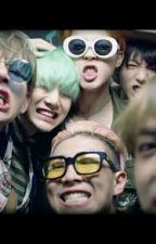 K-pop Fans Relate //BTS Version// by Mini_Taebear