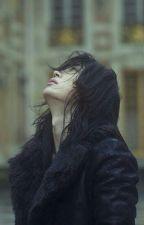 အဆံုးမဲ့ခရီးသြား by Crystal_Miyo