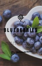 Blueberries by lunabom