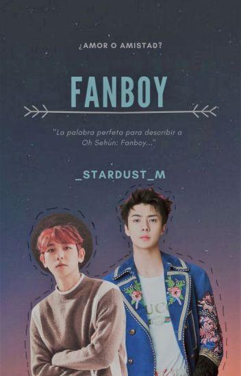 Fanboy: F U [SeBaek]