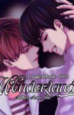 [Longfic][VKook][XK] The Wonderland by Arinn_Bae