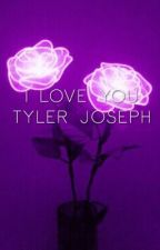 I love you, Tyler Joseph by qloomboys