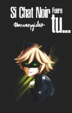 ✧  Si Chat Noir fuera tu... ✧  by -TheCrazyGirl69-