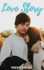 Love Story by yheeelnavs
