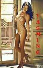 JASMINE  by katemystery26
