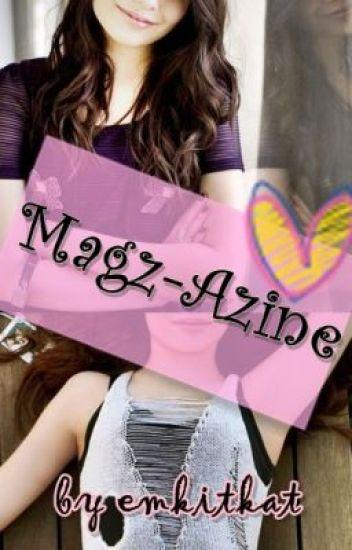 Mags-azine
