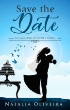 Save the Date (Completo) by nolipa