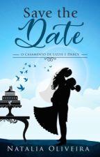Save the Date - Degustação  by nolipa