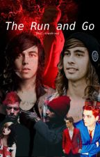 The Run and Go- A Band Supernatural AU (TØP ATL MCR P!ATD SWS PTV and more by summeroflike05